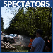 Spectator button