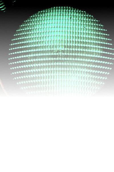 We've got the green light