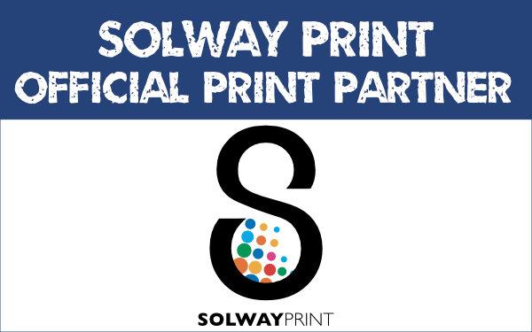 Solway Print Logo