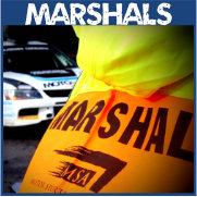 Marshals button